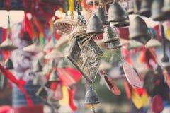 Bell de cree Fotografía de archivo