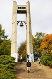 Bell de paix et d'amitié Photo libre de droits
