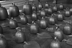 Bell de fiel Fotos de archivo