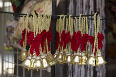 Bell Decoration Royalty Free Stock Photos
