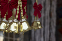 Bell Decoration Stock Photography