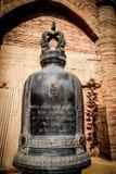 Bell della Tailandia Fotografia Stock