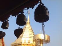 Bell der Hoffnung Stockbilder