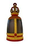 Bell in der siamesischen Art Stockbilder