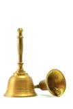 Bell dorata Fotografie Stock Libere da Diritti