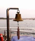 Bell du ferry photo libre de droits