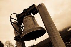 Bell du tombé Images stock