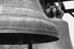 Bell el Kremlin Novgorod Fotos de archivo libres de regalías
