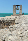 Bell em Khersones Imagens de Stock Royalty Free