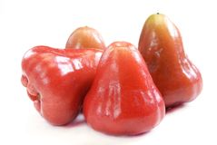 Bell fruit Royalty Free Stock Images
