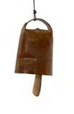 Bell getrenntes Vieh Stockfoto