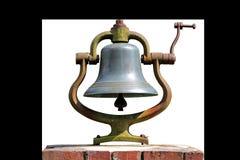 Bell, Ghanta, Church Bell, Brass Royalty Free Stock Photography