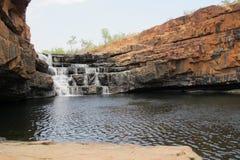 Bell gorge, kimberley, western australia Stock Image