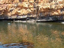 Bell gorge, kimberley, western australia Stock Photo