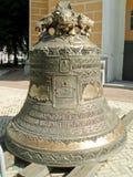 A Bell grande da Laura Imagem de Stock