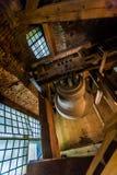 Bell grande na igreja velha. Foto de Stock Royalty Free