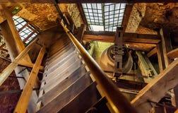 Bell grande na igreja velha. Fotografia de Stock Royalty Free