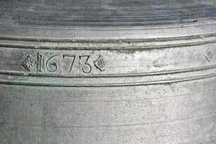 Bell, Hintergrund Stockfotografie