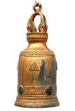 Bell im Buddhismus Stockbild
