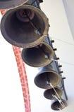 Bell im orthodoxen Kloster Lizenzfreie Stockbilder