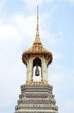 Bell królewski Wierza Zdjęcie Royalty Free