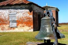 Bell à la plantation de Lakeport Images stock