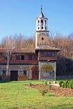 Bell monastery Stock Photos
