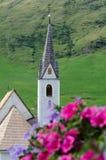 Bell mountain Trentino Alto Adige Stock Photo