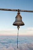 Bell nel cielo Fotografia Stock Libera da Diritti