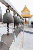 Bell nel tempio Immagini Stock Libere da Diritti