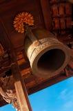 Bell Nong Nooch im Park Stockbilder