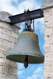 Bell from Notre Dame de Paris Royalty Free Stock Image