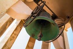 Bell Od pomnika Zdjęcia Stock