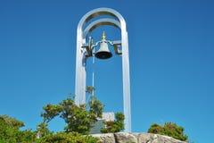 Bell para el amor y la amistad Imagenes de archivo