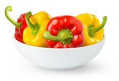 Free Bell Pepper Stock Photos - 18532553