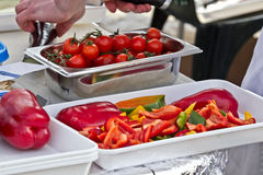 Bell-pepper Stock Photos