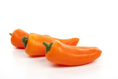 Bell pepper Stock Photos