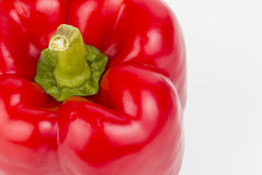Bell pepper. Royalty Free Stock Images