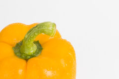 Bell pepper. Royalty Free Stock Image