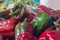Bell Pepper Stock Photography