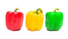 Bell pepper Stock Photo