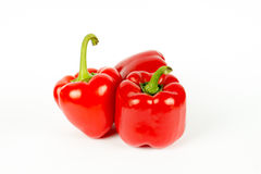Bell pepper Royalty Free Stock Photos