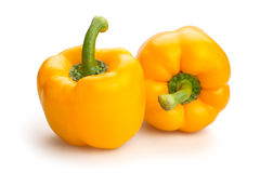 Bell peppers Stock Image