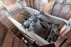 Bell przy Bremer Dom Katedralnymi Fotografia Stock