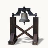 Bell religiosa Imágenes de archivo libres de regalías