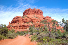 Bell Rock Royalty Free Stock Photography