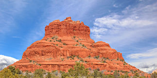 Bell Rock Stock Image