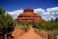 Bell Rock Royalty Free Stock Image
