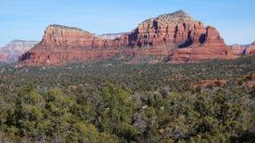 Bell Rock, Arizona Royalty Free Stock Photography