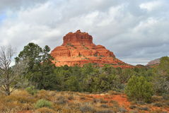 Bell Rock Stock Photography
